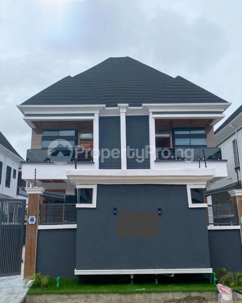 5 bedroom Mini flat for sale Ikate Ikate Lekki Lagos - 0