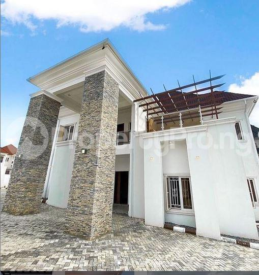 5 bedroom Detached Duplex for sale Asokoro Abuja - 0