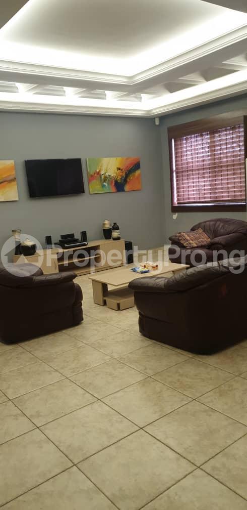 Detached Duplex House for sale VGC Lekki Lagos - 12