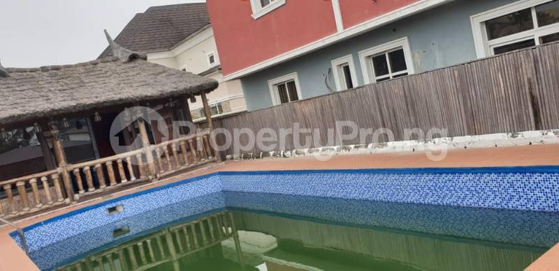 Detached Duplex House for sale VGC Lekki Lagos - 4