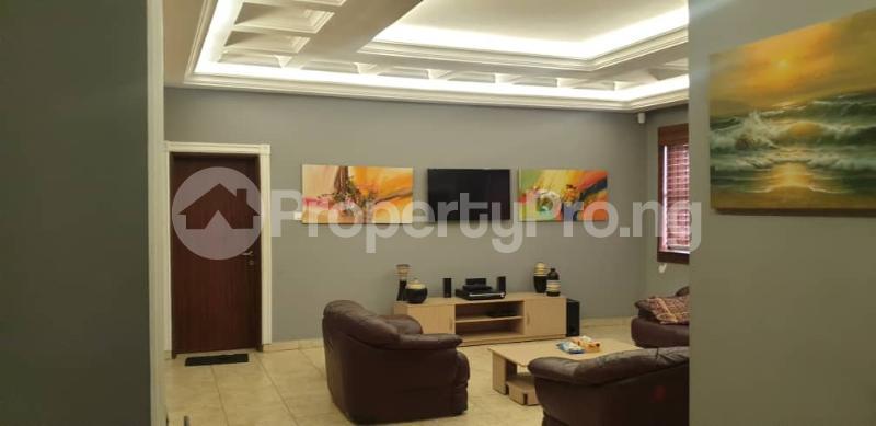 Detached Duplex House for sale VGC Lekki Lagos - 6
