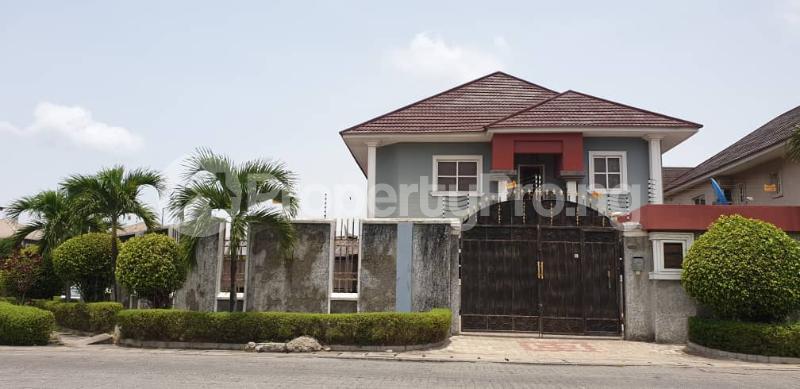 Detached Duplex House for sale VGC Lekki Lagos - 0