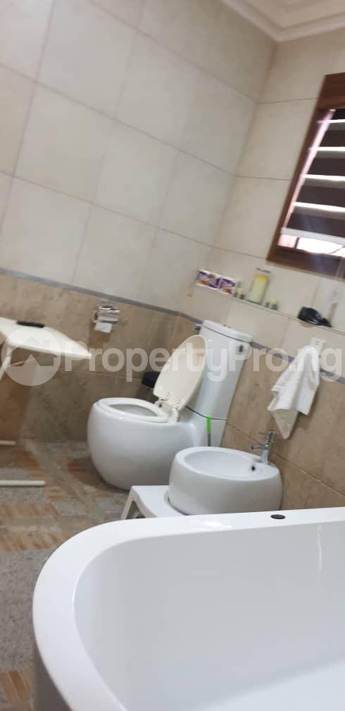 Detached Duplex House for sale VGC Lekki Lagos - 28