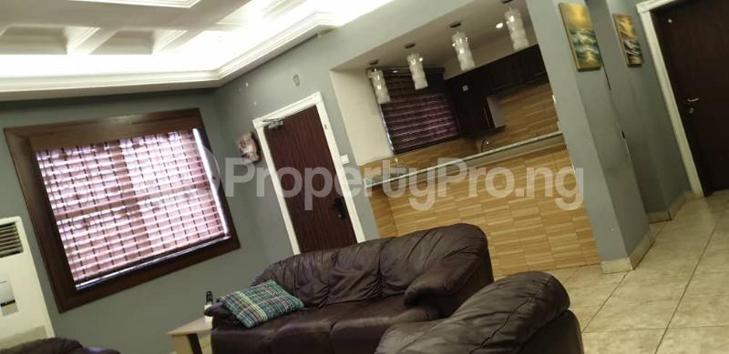 Detached Duplex House for sale VGC Lekki Lagos - 22