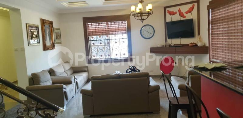 Detached Duplex House for sale VGC Lekki Lagos - 18