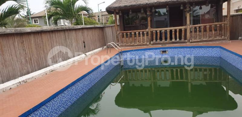 Detached Duplex House for sale VGC Lekki Lagos - 7