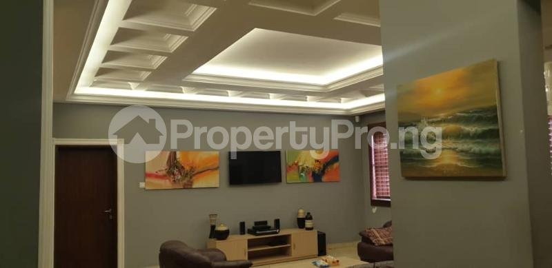 Detached Duplex House for sale VGC Lekki Lagos - 2