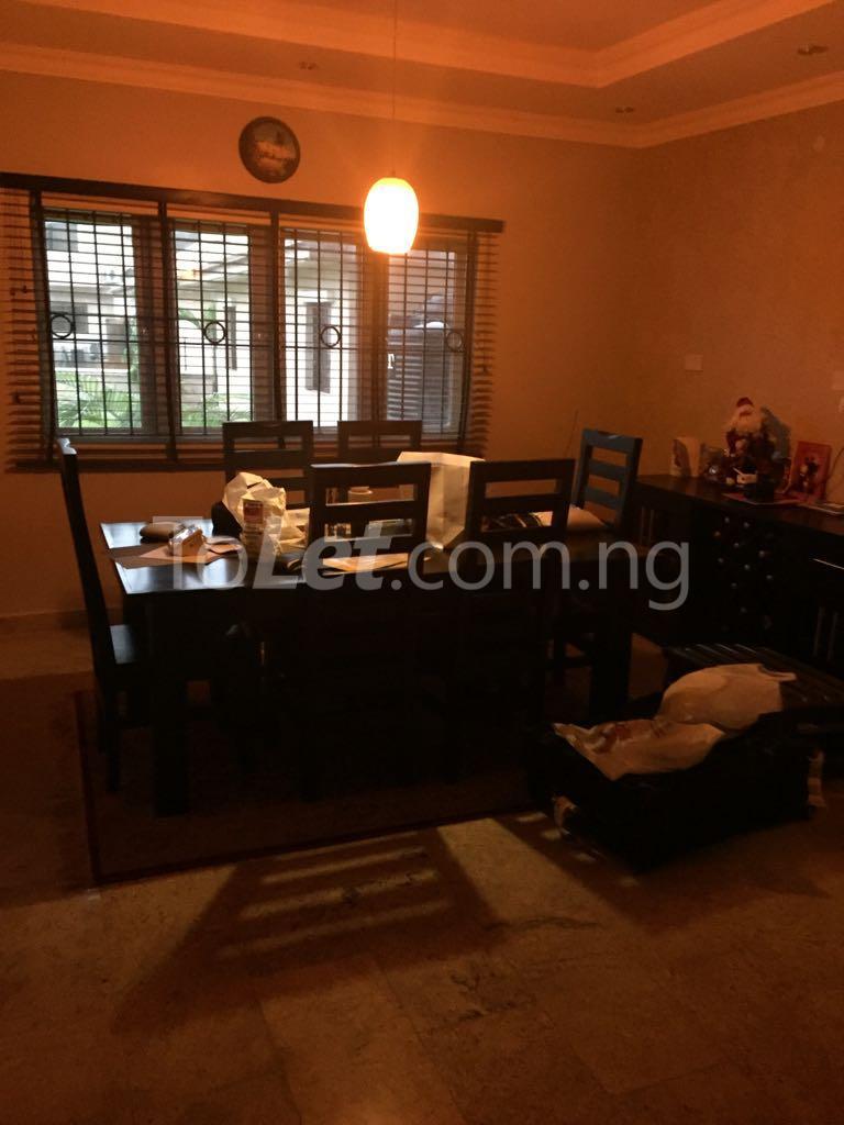 5 bedroom House for sale Mobil Estate  VGC Lekki Lagos - 31