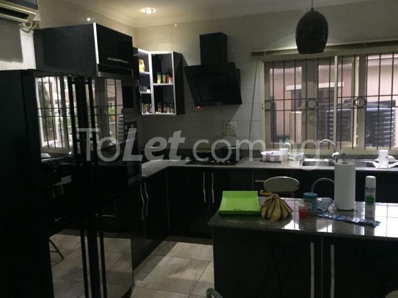 5 bedroom House for sale Mobil Estate  VGC Lekki Lagos - 30