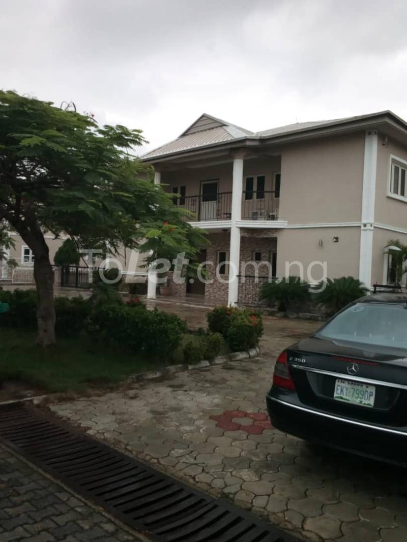 5 bedroom House for sale Mobil Estate  VGC Lekki Lagos - 21