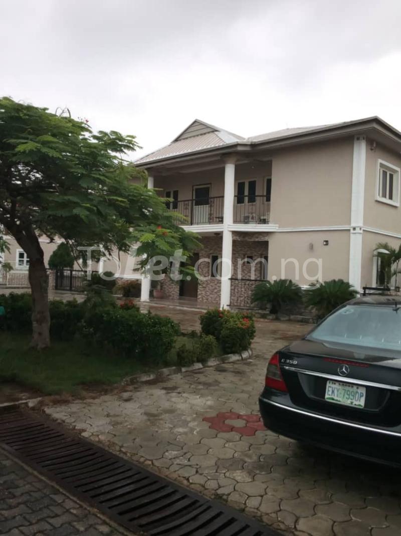 5 bedroom House for sale Mobil Estate  VGC Lekki Lagos - 28
