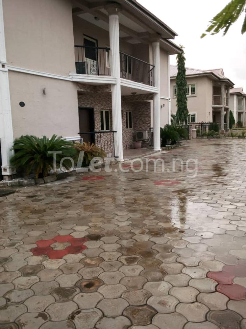 5 bedroom House for sale Mobil Estate  VGC Lekki Lagos - 27