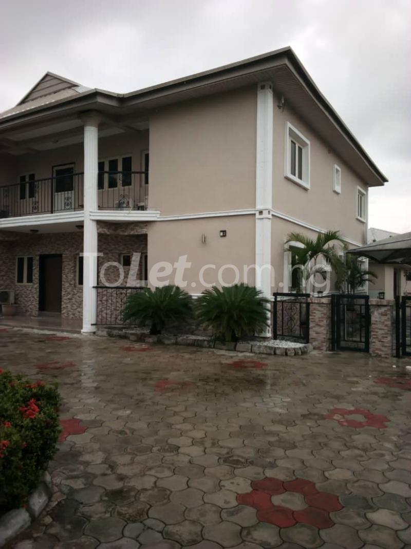 5 bedroom House for sale Mobil Estate  VGC Lekki Lagos - 23