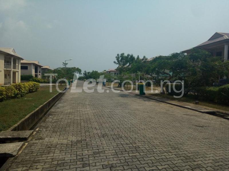 5 bedroom House for sale Mobil Estate  VGC Lekki Lagos - 2