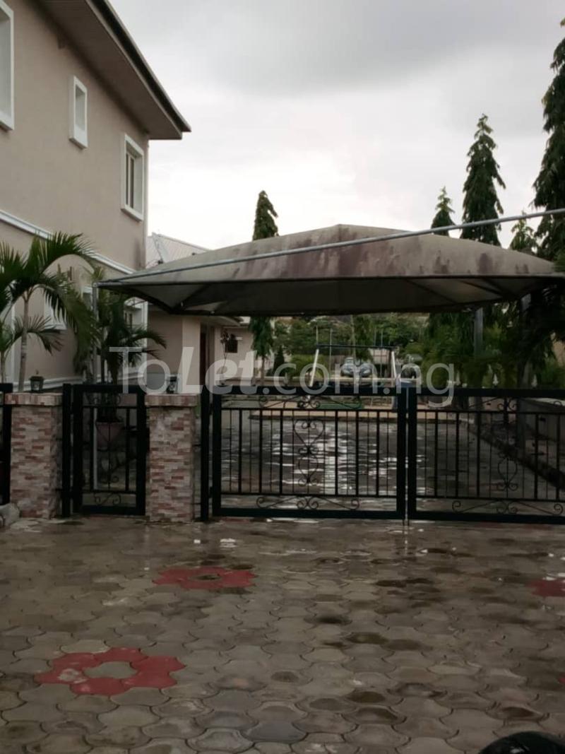 5 bedroom House for sale Mobil Estate  VGC Lekki Lagos - 22