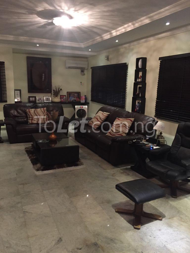 5 bedroom House for sale Mobil Estate  VGC Lekki Lagos - 34