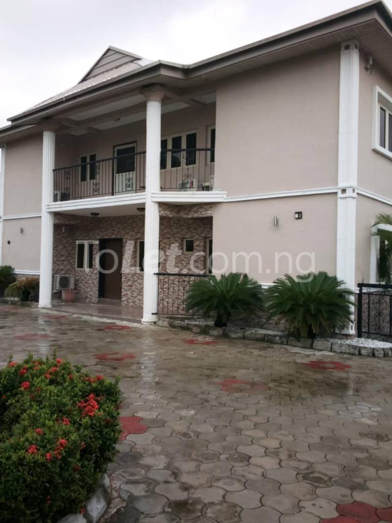 5 bedroom House for sale Mobil Estate  VGC Lekki Lagos - 29