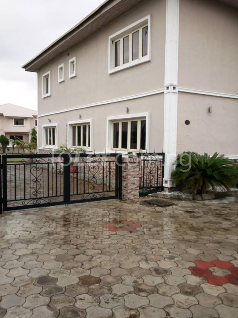 5 bedroom House for sale Mobil Estate  VGC Lekki Lagos - 26