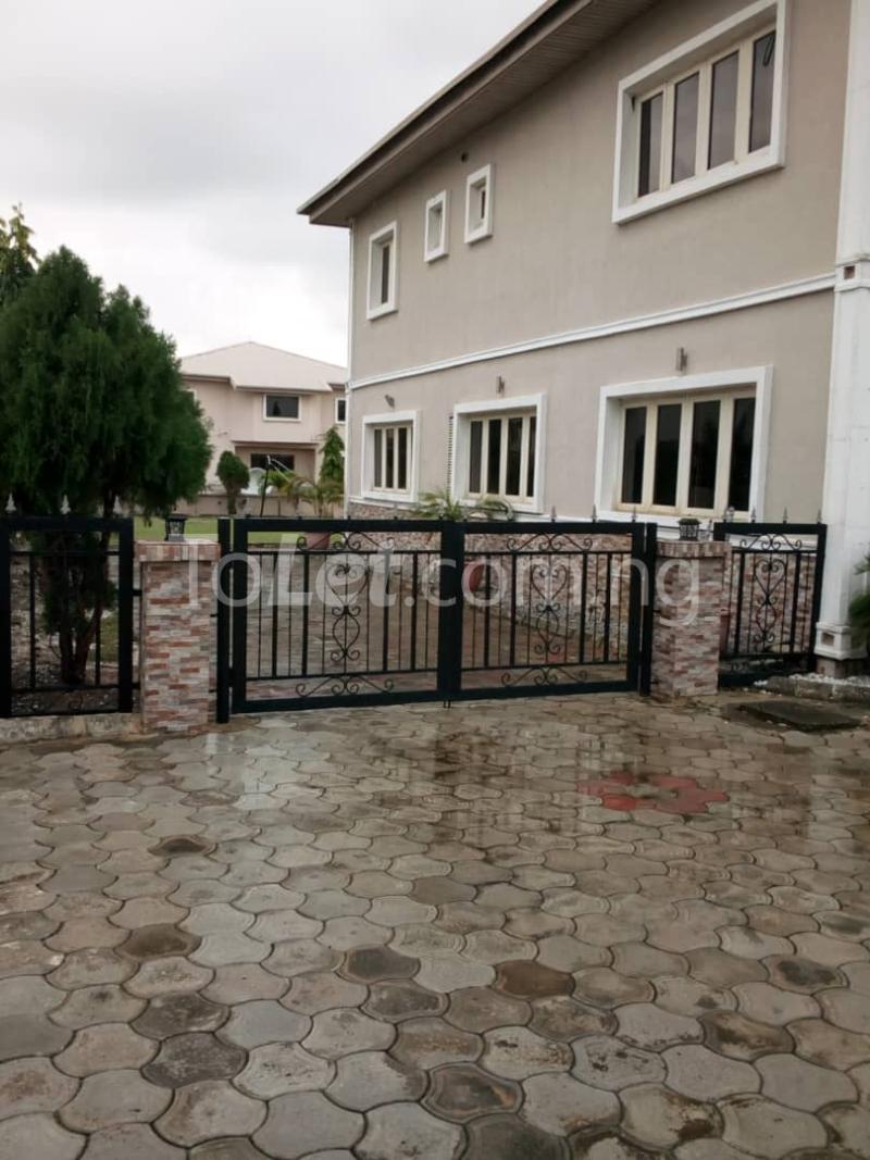 5 bedroom House for sale Mobil Estate  VGC Lekki Lagos - 25