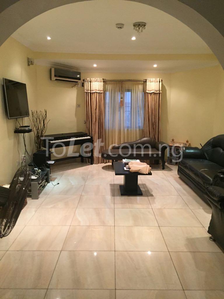 5 bedroom House for sale Mobil Estate  VGC Lekki Lagos - 33
