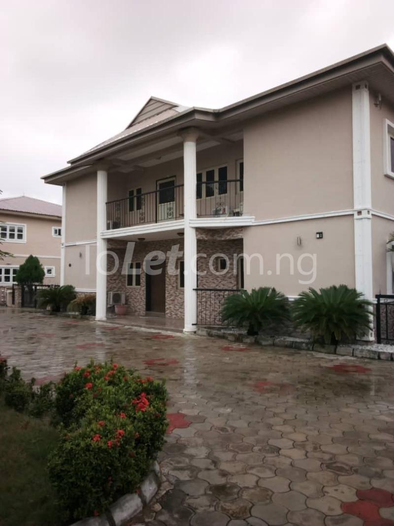 5 bedroom House for sale Mobil Estate  VGC Lekki Lagos - 24