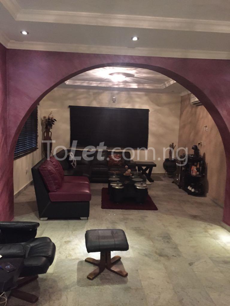 5 bedroom House for sale Mobil Estate  VGC Lekki Lagos - 32