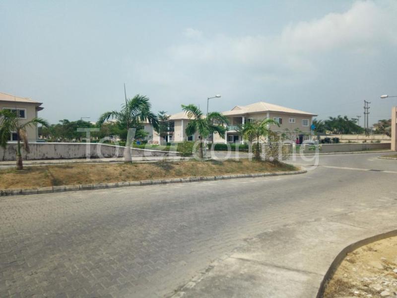 5 bedroom House for sale Mobil Estate  VGC Lekki Lagos - 19