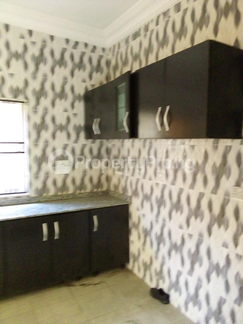 5 bedroom Detached Duplex for rent Majeek Abijo Ajah Lagos - 9