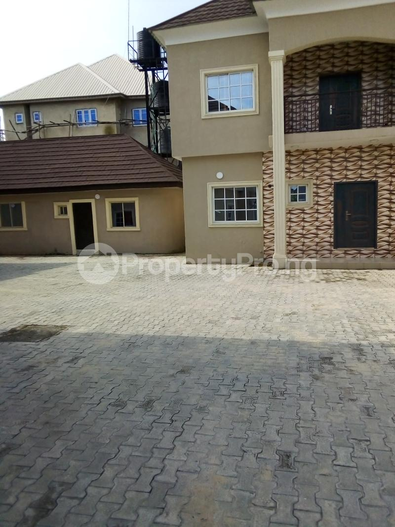 5 bedroom Detached Duplex for rent Majeek Abijo Ajah Lagos - 1