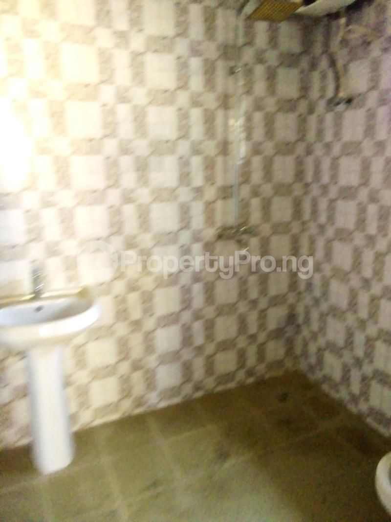 5 bedroom Detached Duplex for rent Majeek Abijo Ajah Lagos - 12