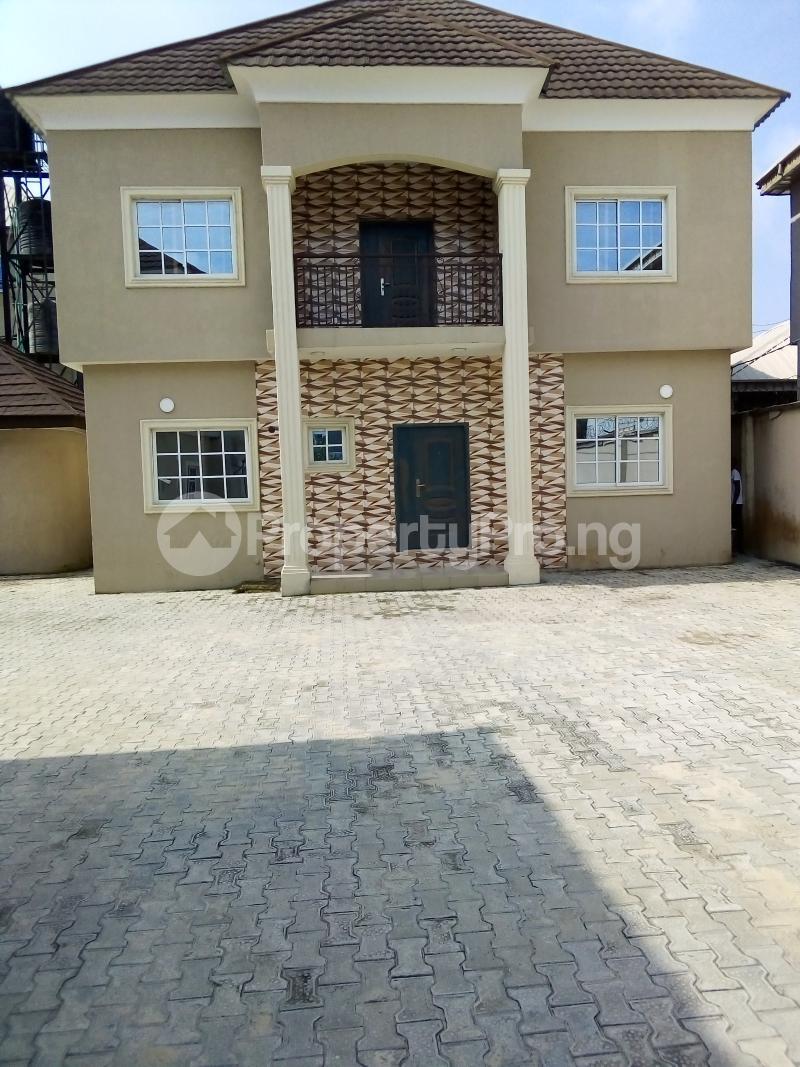 5 bedroom Detached Duplex for rent Majeek Abijo Ajah Lagos - 0