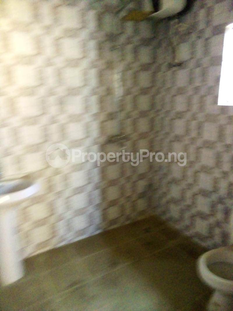 5 bedroom Detached Duplex for rent Majeek Abijo Ajah Lagos - 11