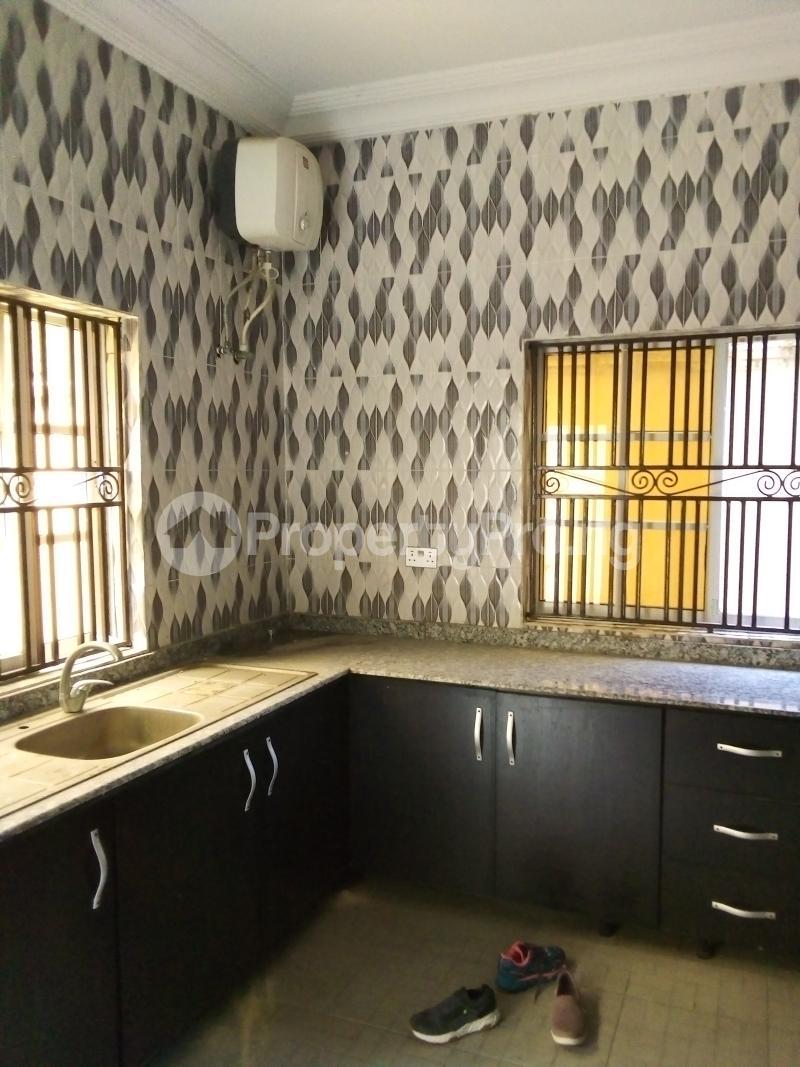 5 bedroom Detached Duplex for rent Majeek Abijo Ajah Lagos - 10