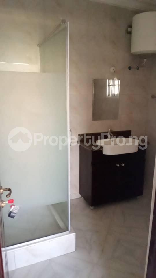 5 bedroom Detached Duplex for rent Ikate Eleguishi Ikate Lekki Lagos - 8