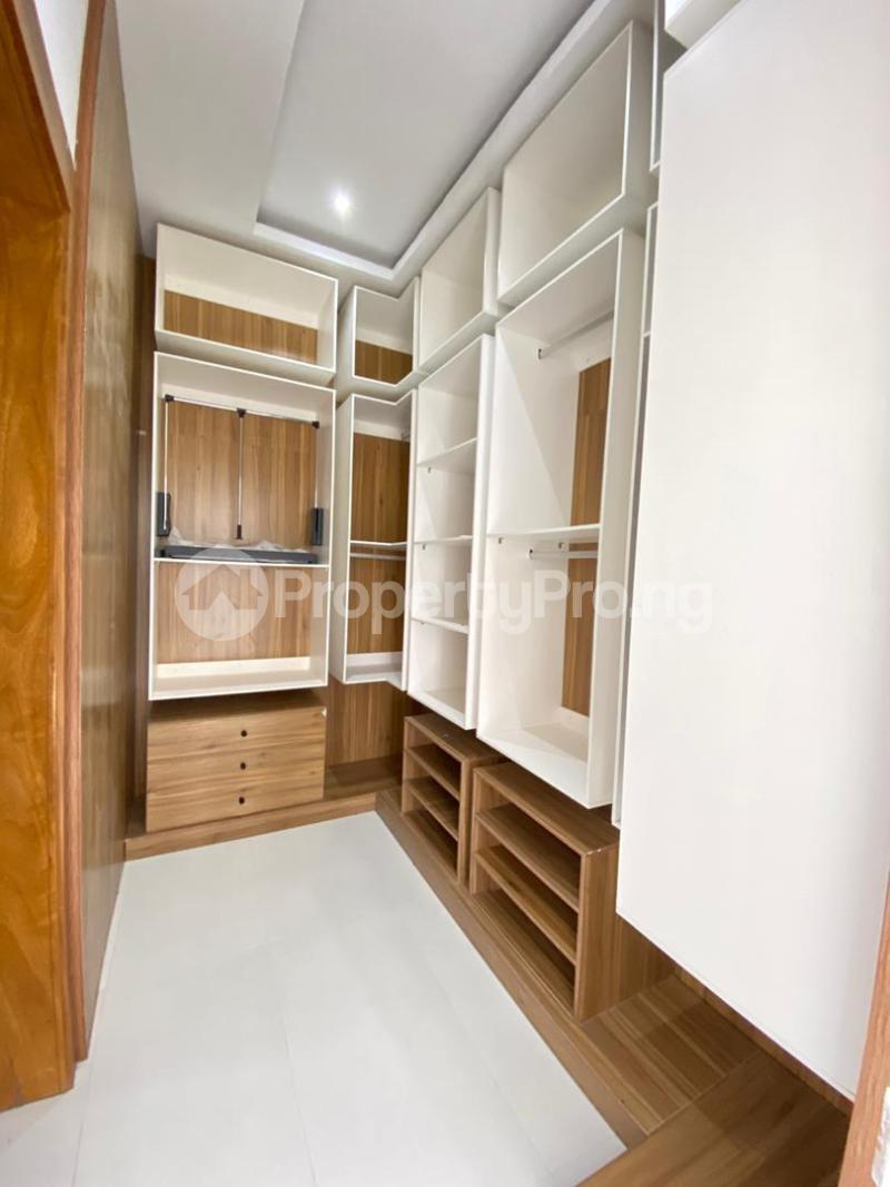 5 bedroom House for sale Lekki County Ikota Lekki Lagos - 13