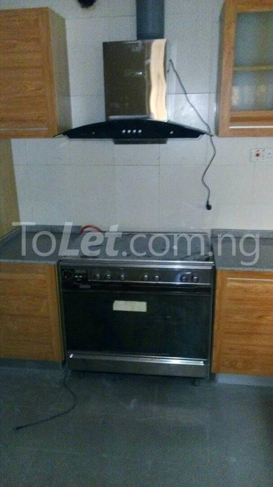 5 bedroom House for sale Carlton Gate Estate  chevron Lekki Lagos - 2