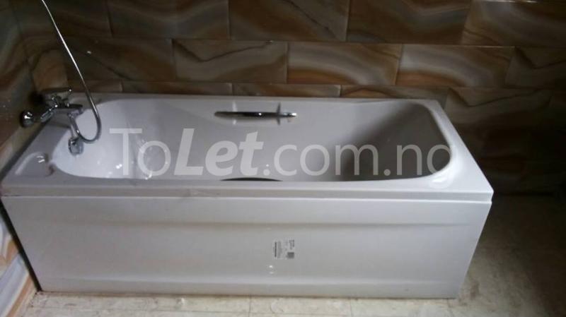 5 bedroom House for sale Carlton Gate Estate  chevron Lekki Lagos - 1