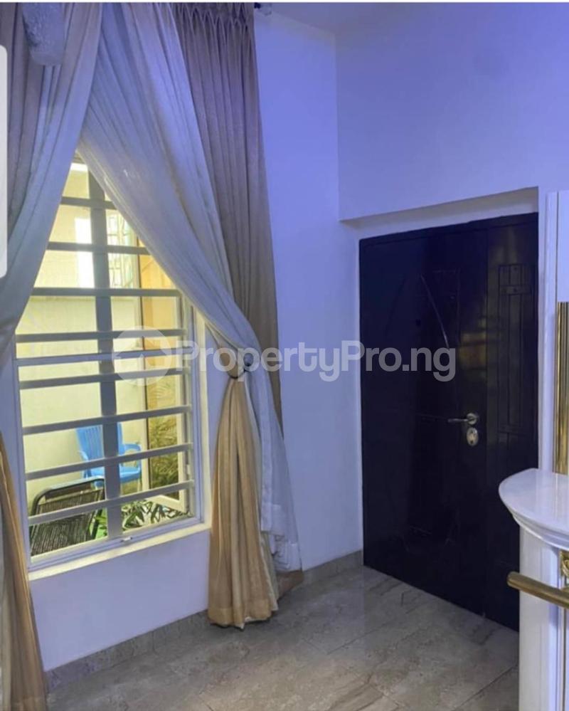 5 bedroom Detached Duplex House for sale Chevron drive chevron Lekki Lagos - 4