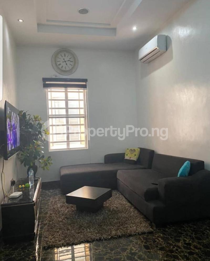 5 bedroom Detached Duplex House for sale Chevron drive chevron Lekki Lagos - 8