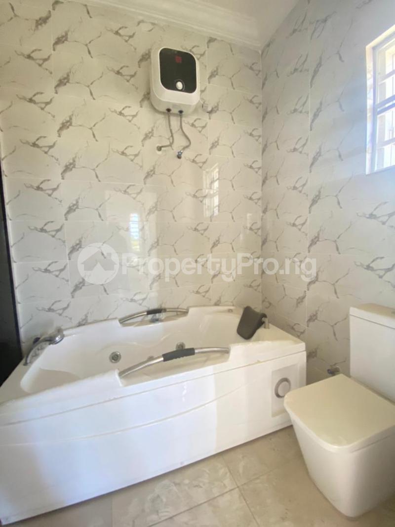 Detached Duplex House for sale Ologolo Lekki Lagos - 9