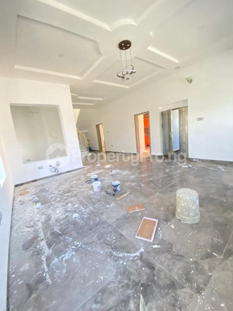 Detached Duplex House for sale Ologolo Lekki Lagos - 2