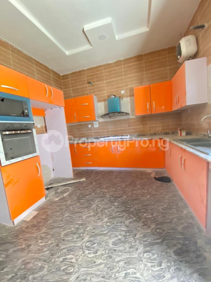 Detached Duplex House for sale Ologolo Lekki Lagos - 8