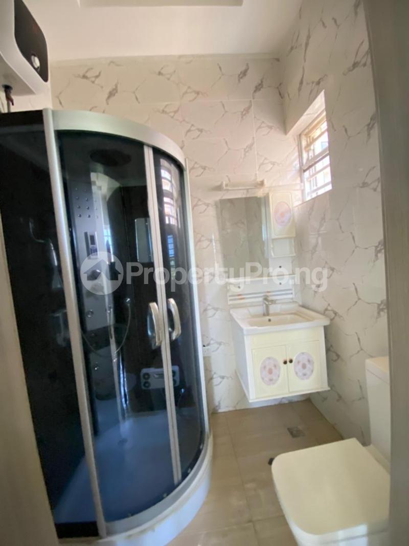 Detached Duplex House for sale Ologolo Lekki Lagos - 10
