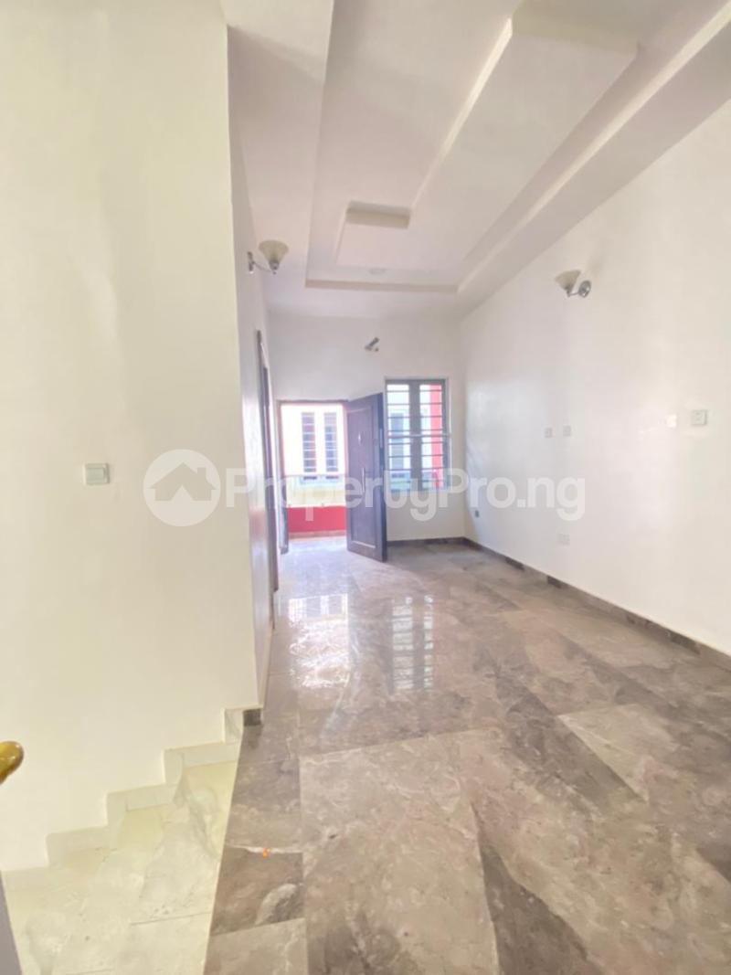 Detached Duplex House for sale Ologolo Lekki Lagos - 3
