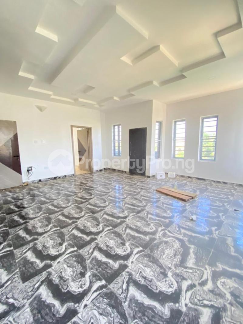 Detached Duplex House for sale Ologolo Lekki Lagos - 4