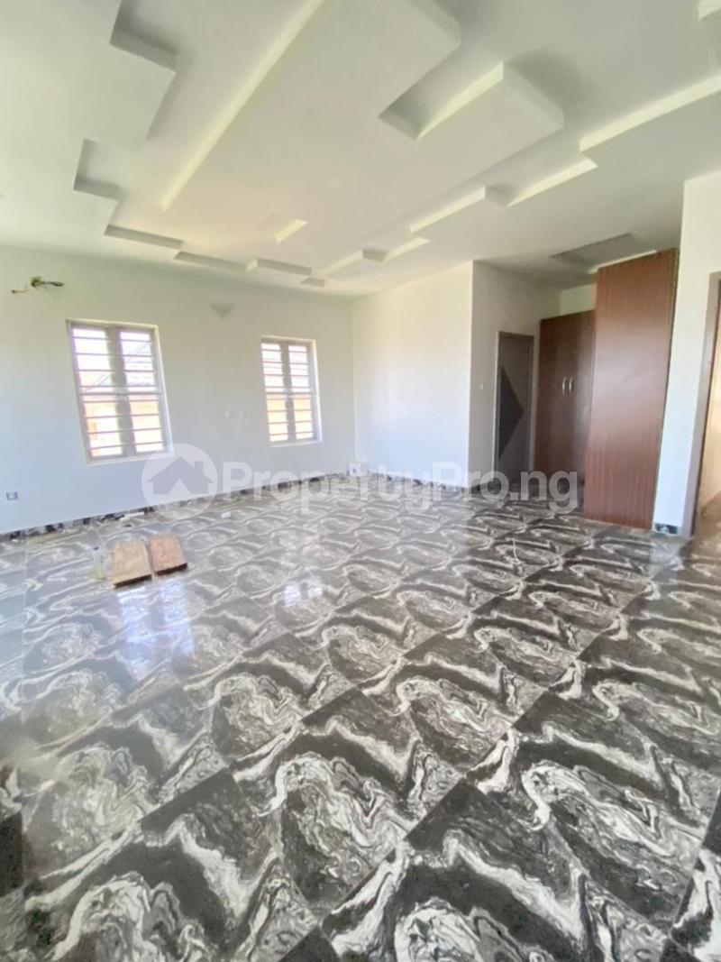 Detached Duplex House for sale Ologolo Lekki Lagos - 5