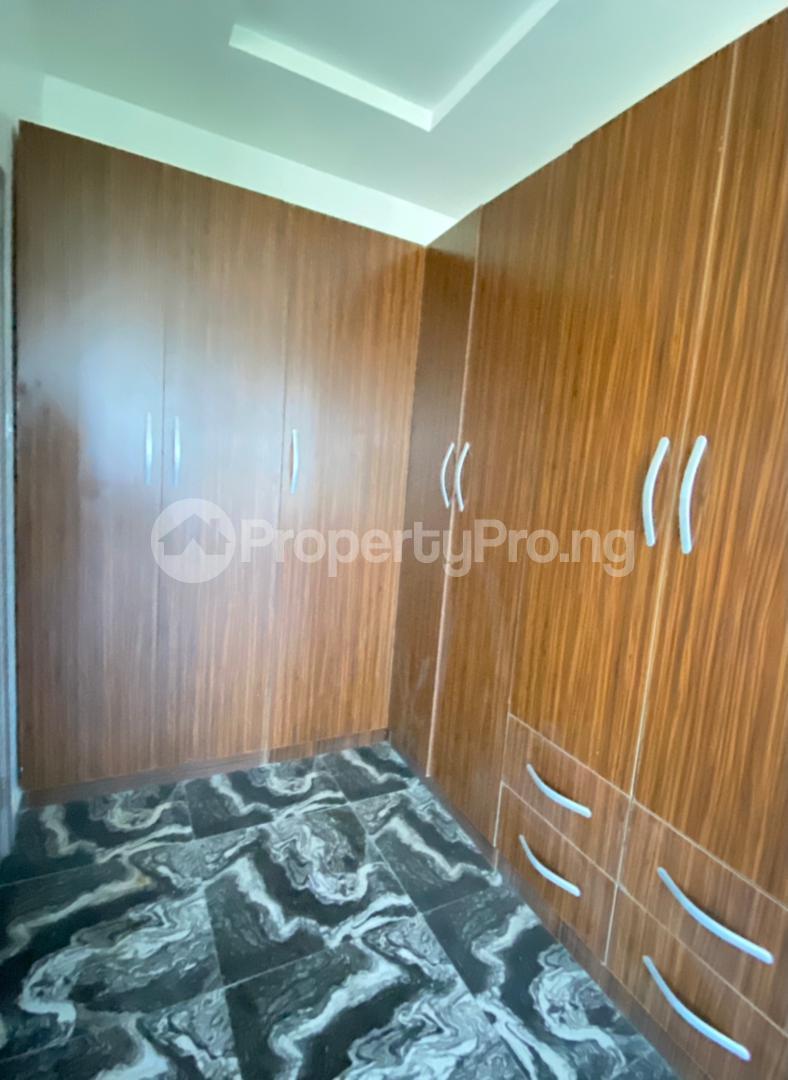 Detached Duplex House for sale Ologolo Lekki Lagos - 7