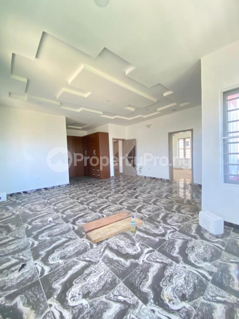 Detached Duplex House for sale Ologolo Lekki Lagos - 6
