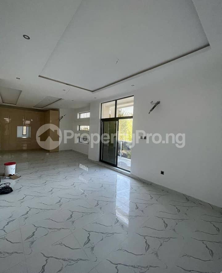 5 bedroom Detached Duplex House for sale Megamound Estate. Ikota Lekki Lagos - 5