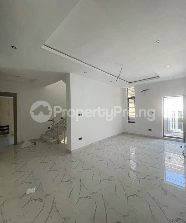 5 bedroom Detached Duplex House for sale Megamound Estate. Ikota Lekki Lagos - 2